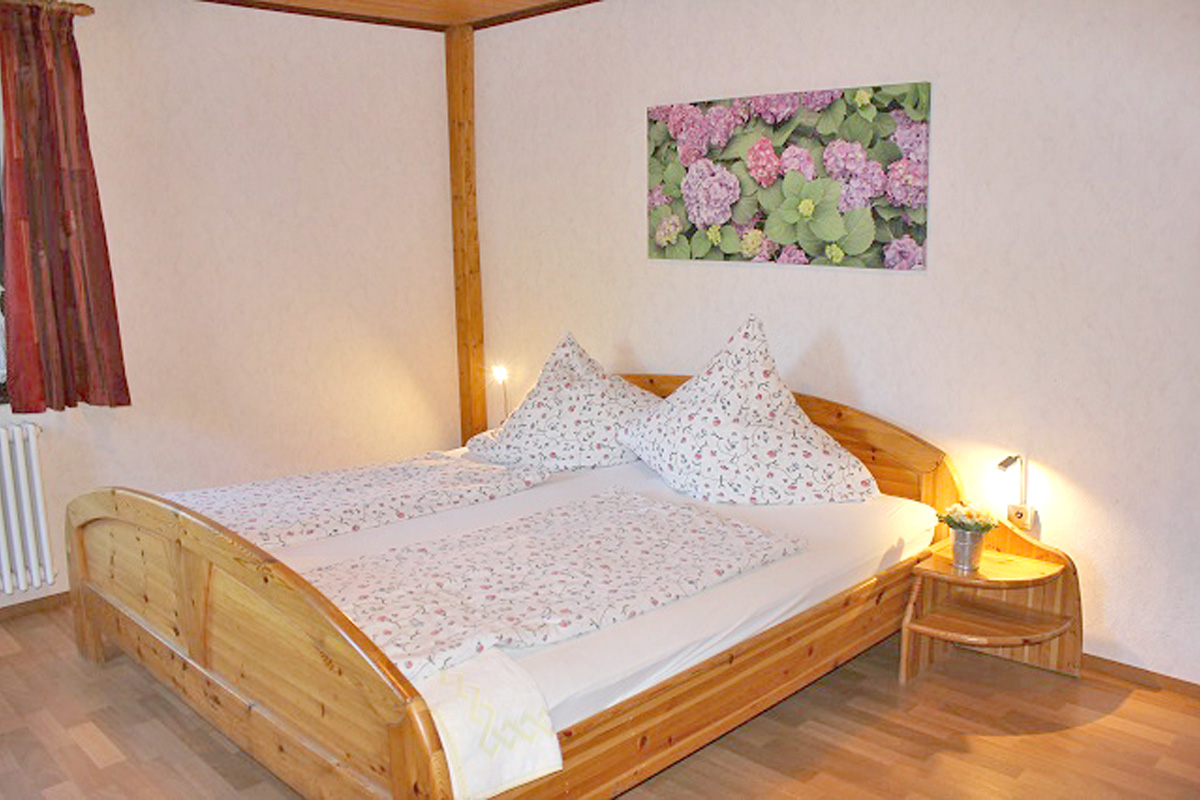 Ramsteinerhof_Loewenzahn_Schlafzimmer