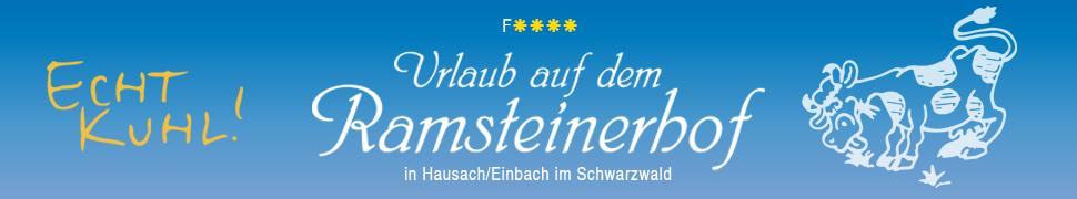 Logo Ramsteinerhof